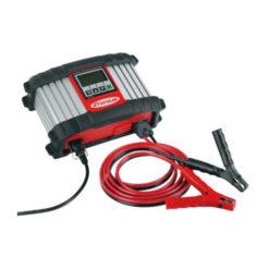 Batterietester, Ladegeräte und Versorgung