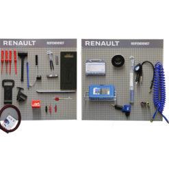 Reifendienst Werkzeuge